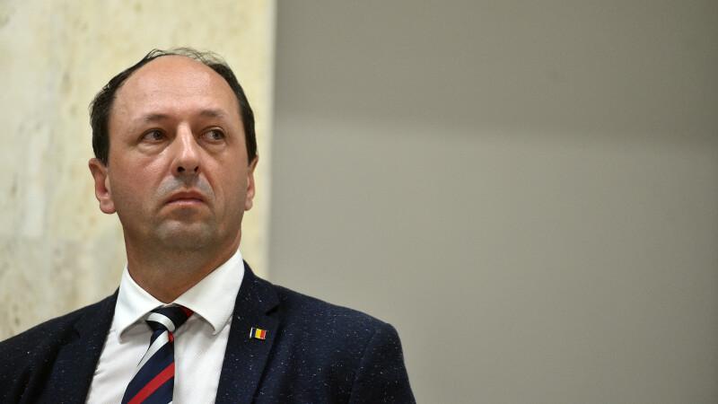 Marius Iacob a demisionat din funcția de adjunct al șefului DNA