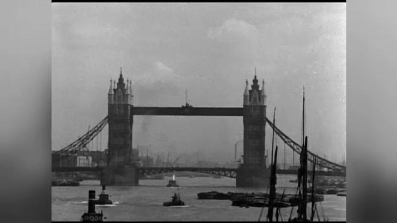 Construcția vitală pentru traficul din Londra. În 1894, au găsit soluția pentru transport