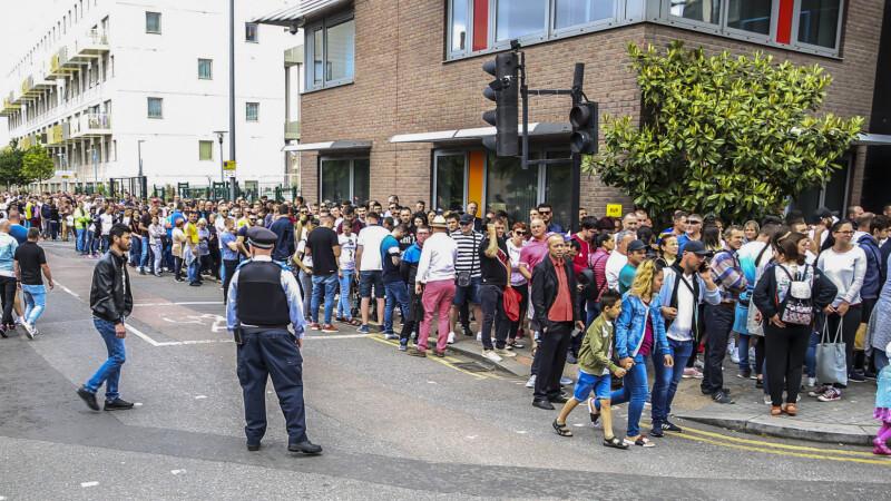 alegeri diaspora Londra