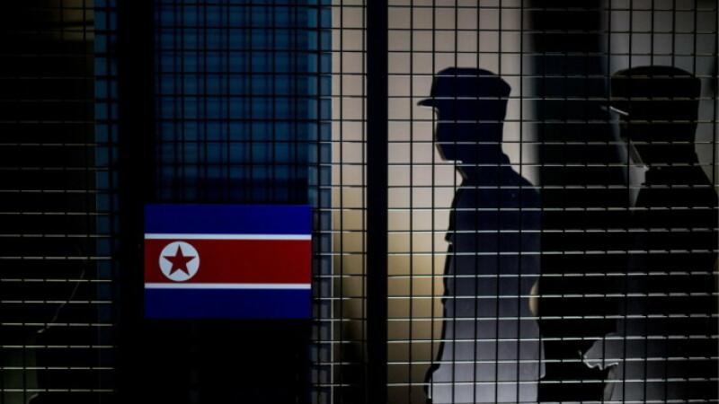 Noi detalii despre studentul australian dat dispărut în Coreea de Nord. Cum fost găsit