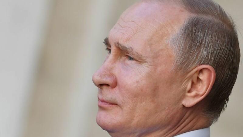 Vladimir Putin a întârziat din nou la o întâlnire cu Papa Francisc, la Vatican - 7