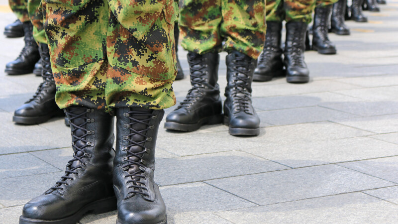 Peste 40 de soldaţi elveţieni s-au îmbolnăvit subit. Virusul care i-a afectat