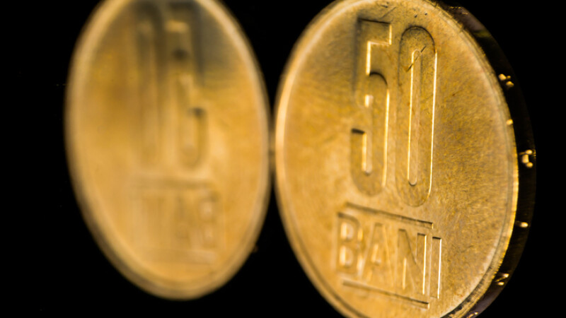 Leu, moneda de 50 de bani