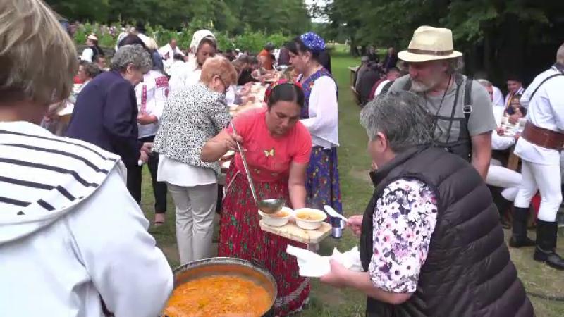 festival culinar Sibiu