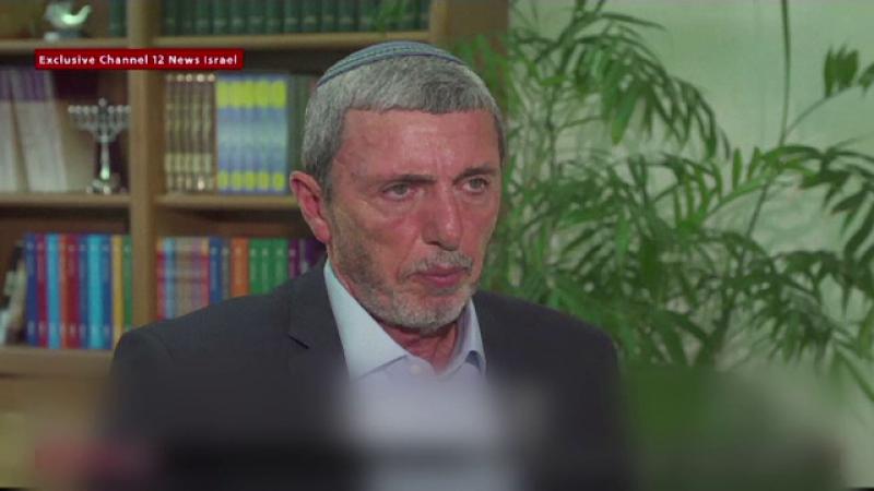 Ministru israelian controversat