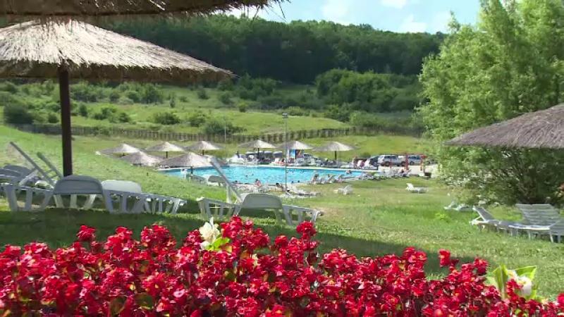 Mlaștini transformate în atracții turistice