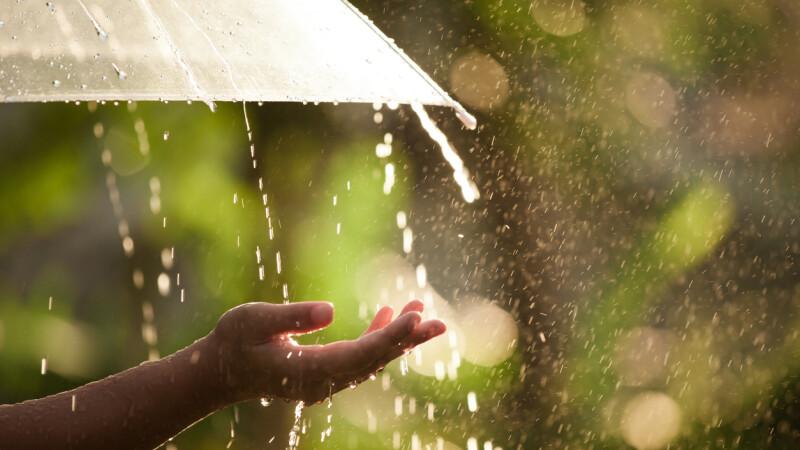 Vremea 23 iulie. Vor fi ploi și temperaturi maxime de 32 de grade