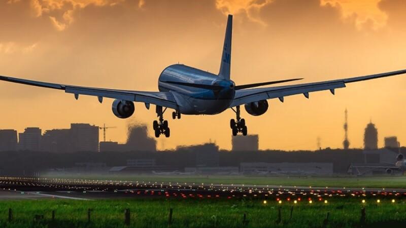 O companie aeriană a dezvăluit cele mai sigure locuri din avion
