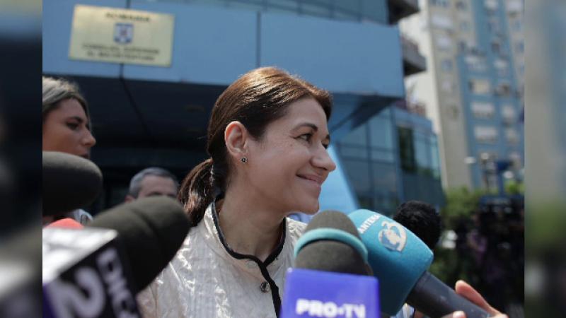 Corina Corbu