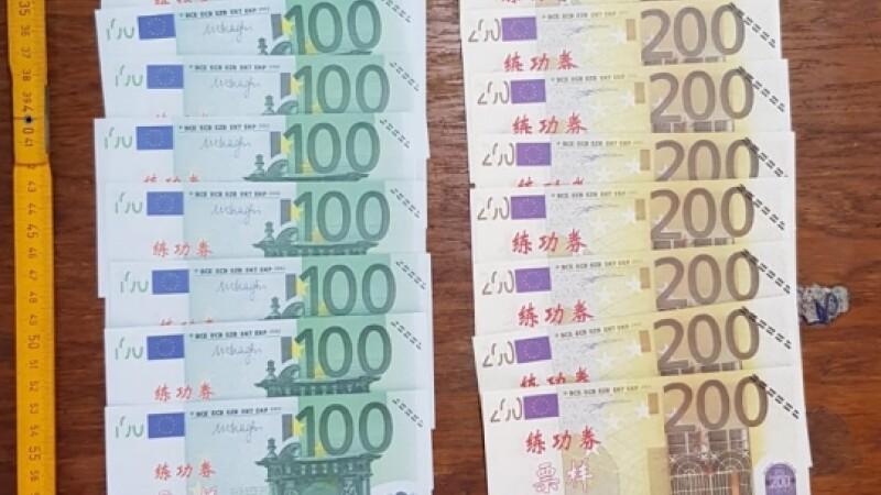 bani falsi