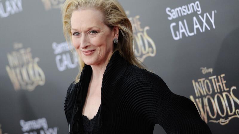 """""""S-a concentrat pe muncă pentru a uita de durere"""". Află cum Meryl Streep a doborât diversele obstacolele."""