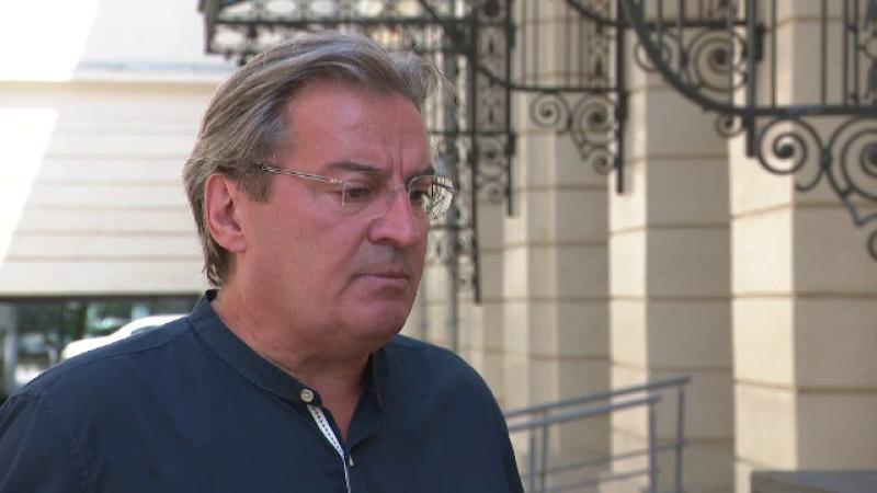 Dan Antonescu, specialist criminolog