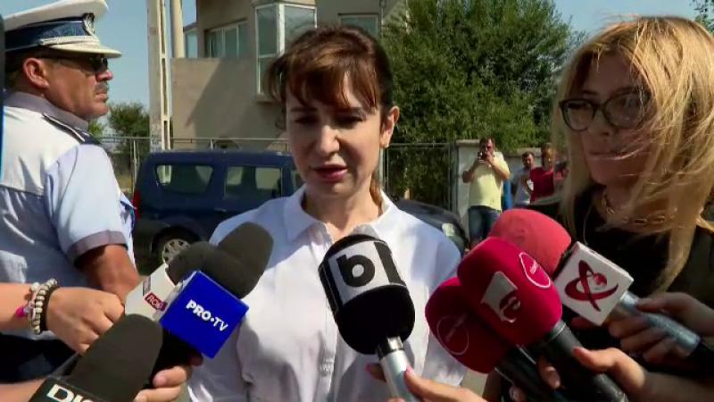 procuror diicot Giorgiana Hosu