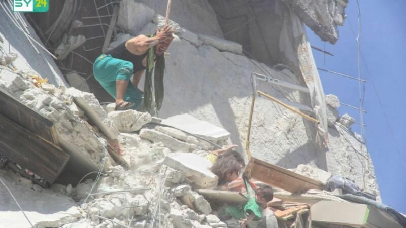 Fetita Siria