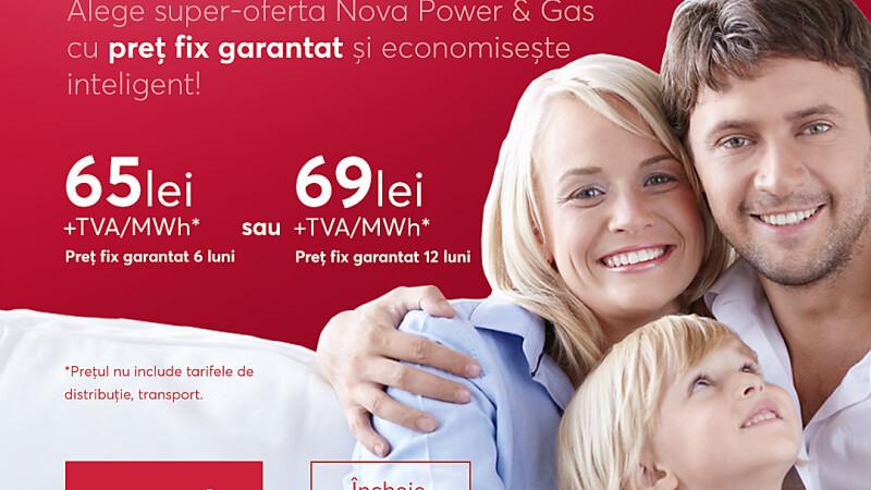 Nova Power & Gas