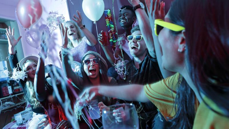 petreceri