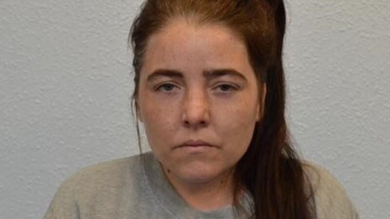 O femeie, condamnată la închisoare pe viață. Plănuia să comită un atentat la o cunoscută catedrală