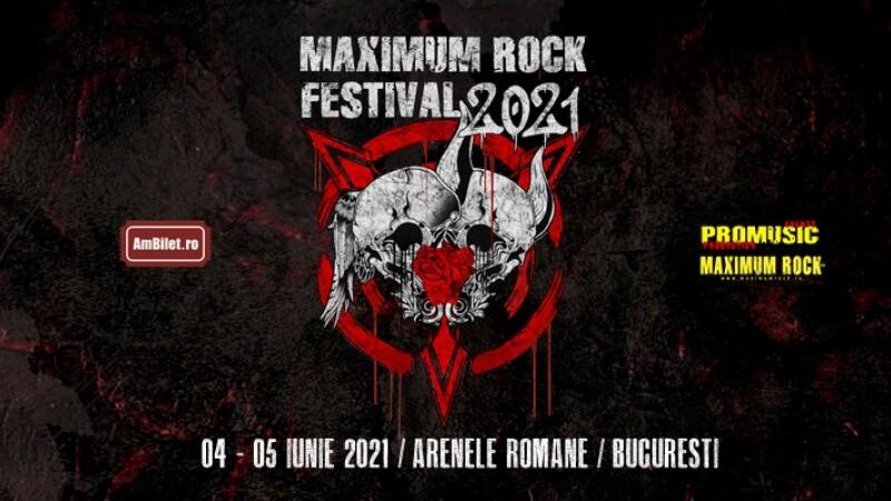 Maximum Rock Festival 2021