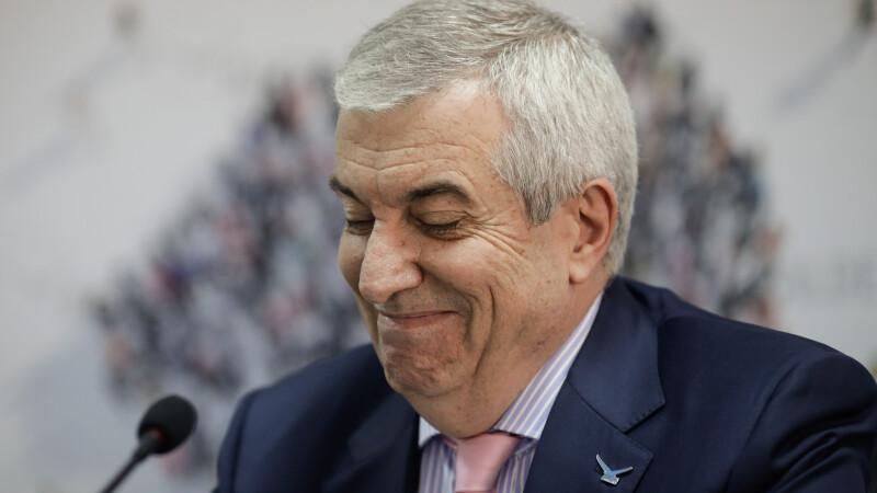 """ALDE cere ca premierul să fie cercetat penal. Ce spune Tăriceanu despre """"Orban la pușcărie"""""""