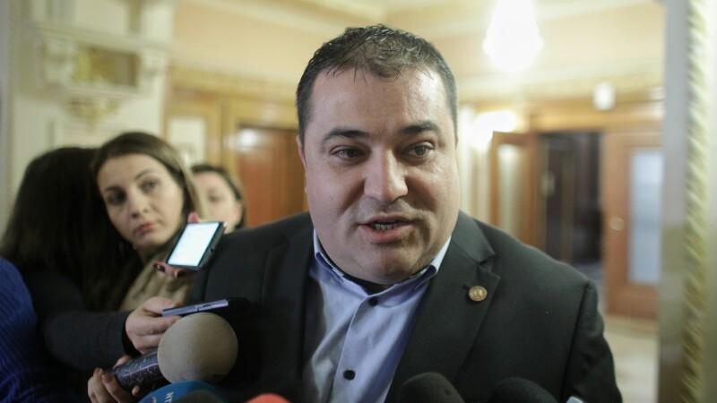 Deputatul Solomon, despre scandalul de la șaormerie: Este un linșaj mediatic al guvernului, care a cumpărat presa