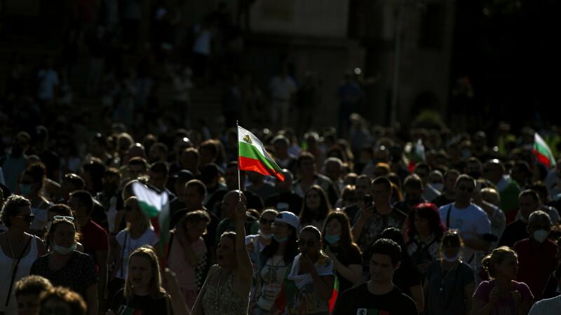 proteste Bulgaria