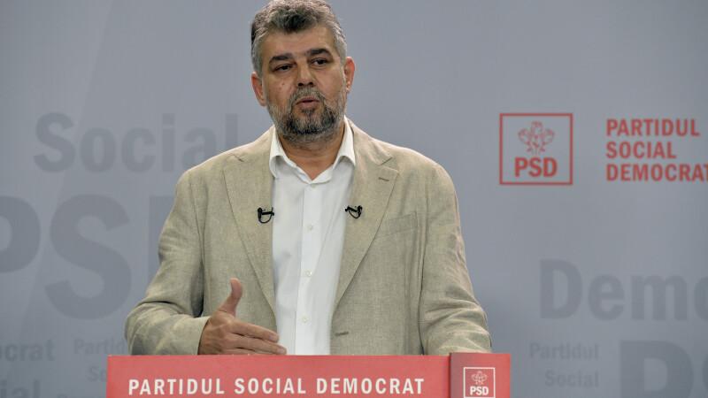 Marcel Ciolacu
