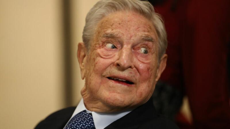 Anunțul oficial al lui Soros. Proiectul în care investește 220 de milioane de dolari