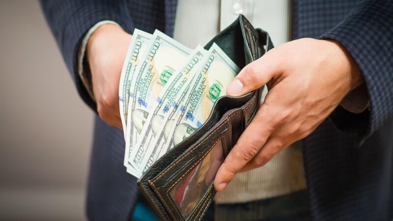 Pensia medie a magistraților a crescut la 19.221 lei, în 2020
