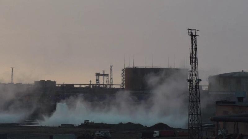 Bucureștiul s-a confruntat cu cel mai grav episod de poluare din 2021