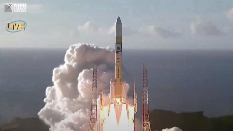 sonda spatiala emiratele arabe