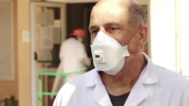 "Virgil Musta: ""Trendul descendent al pandemiei va continua"". Când vom reveni la normal"