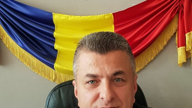 Marius Iorga