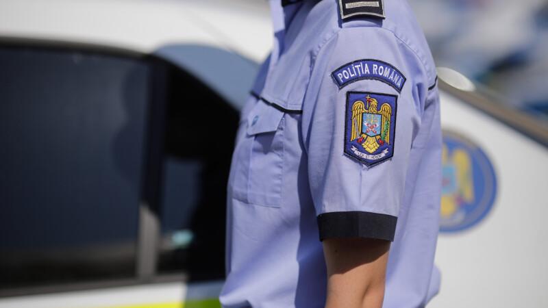Un șofer a făcut scandal pentru că polițiștii au refuzat să ia mită după ce l-au prins beat la volan