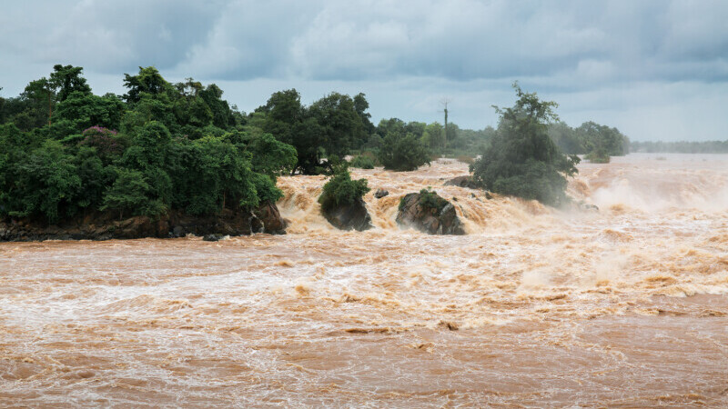 inundații cod
