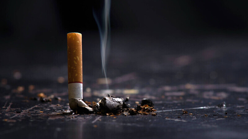 tigări fumat