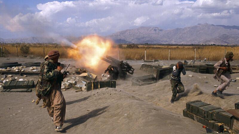 Numărul victimelor din Afganistan atinge un nivel record
