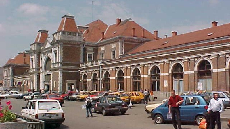 gara Cluj