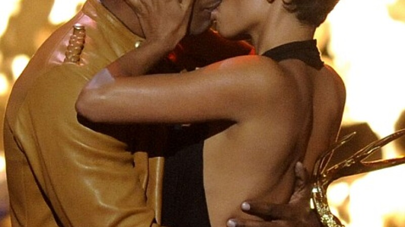 Halle Berry, Jamie Foxx