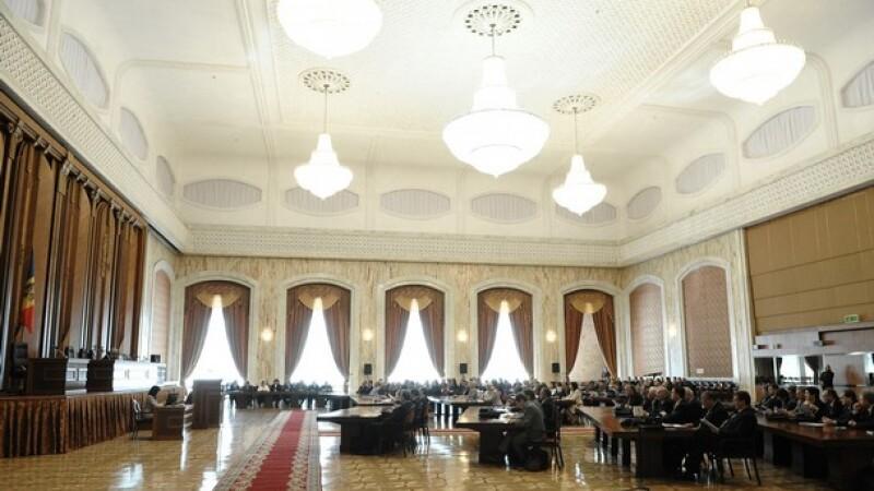 Parlamentul Republicii Moldova