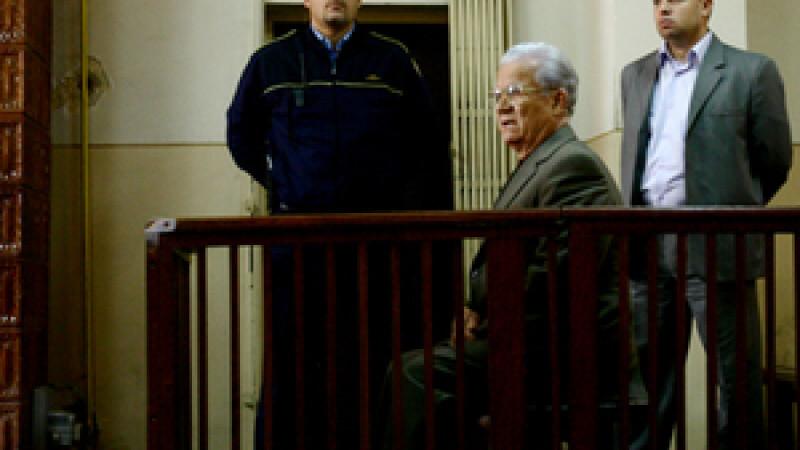 Mihai Chitac a depus o noua cerere de intrerupere a pedepsei