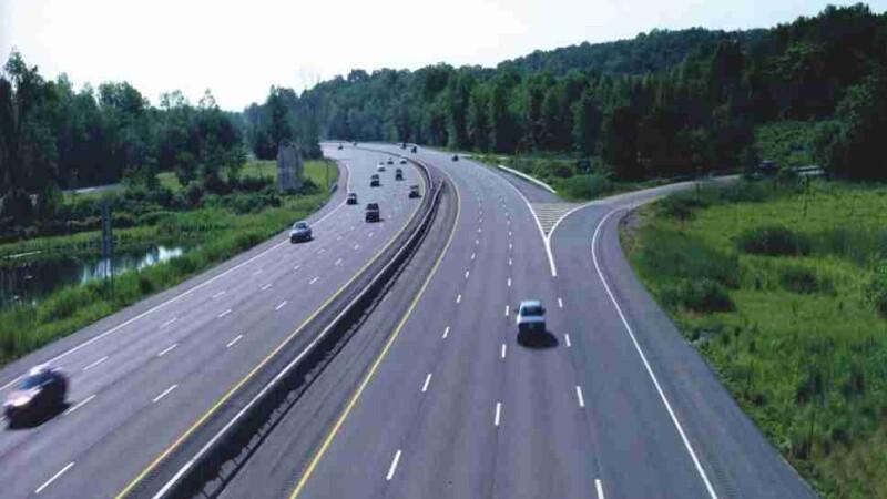 Atentie, soferi! S-au montat noi radare pe autostrada Bucuresti - Pitesti