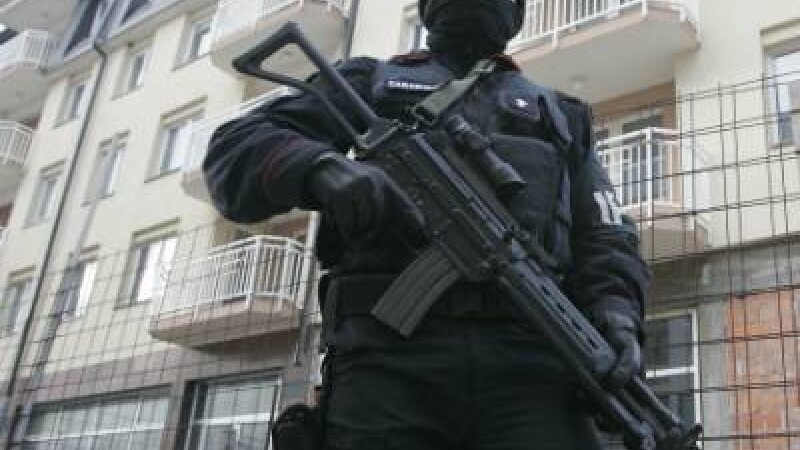 Politie Cipru