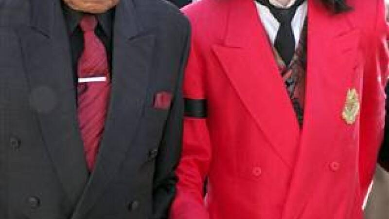 Joe Jackson: Sotia mea Katherine este vinovata pentru moartea lui Michael
