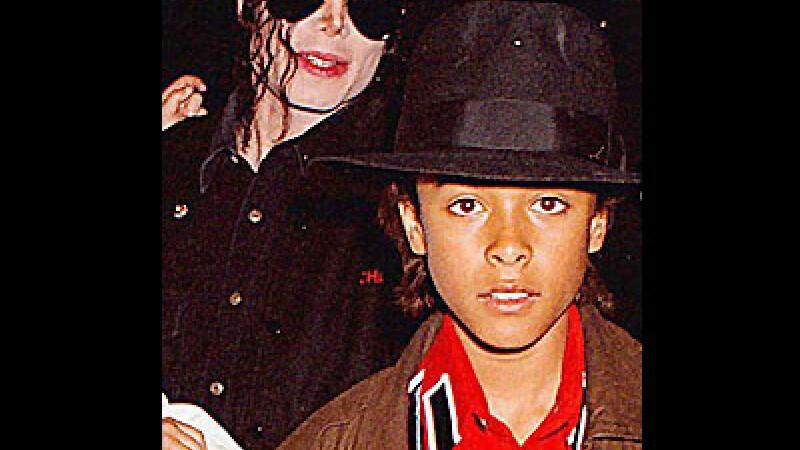 Michael si Jordy
