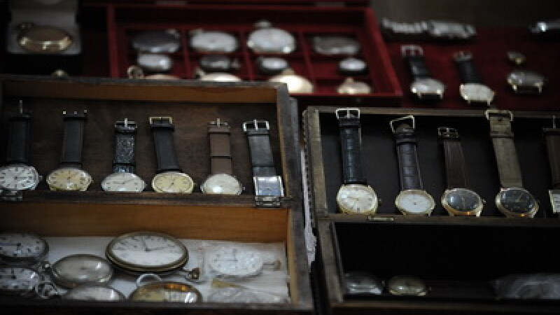 ceasuri colectie