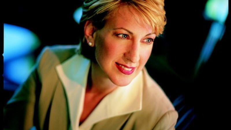 Carly Fiorna