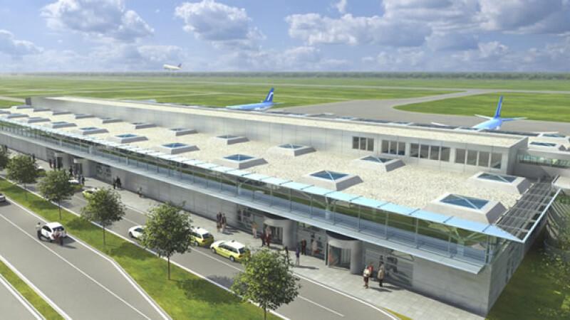 Aeroportul International Sibiu