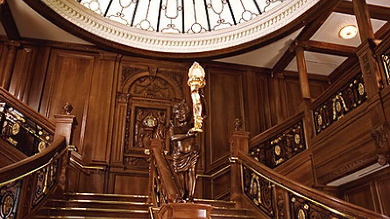Titanicul continua sa aduca milioane de dolari in turism