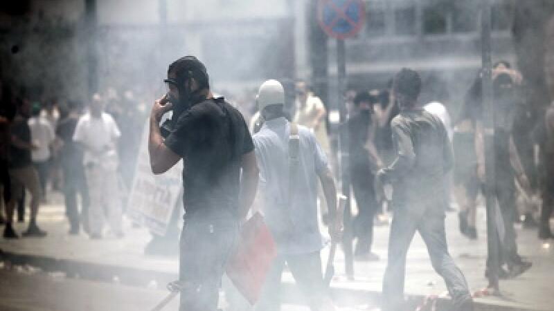 Violente Atena