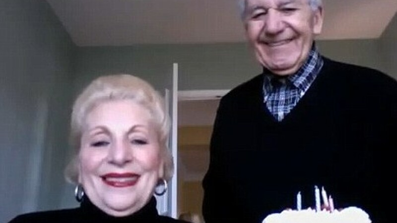 Rita si Frank